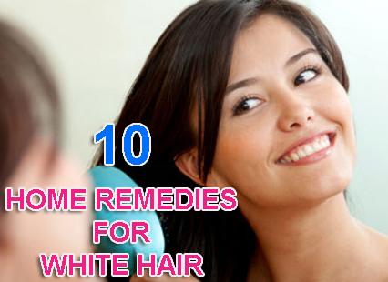 Safed Baal Kale Karne ke Upay,Home Remedies for White Hair treatment in hindi