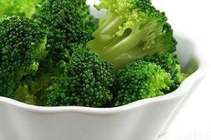 Brokoli Makanan Penting Bagi Diabetesi