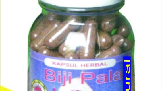 Herbal Biji Pala