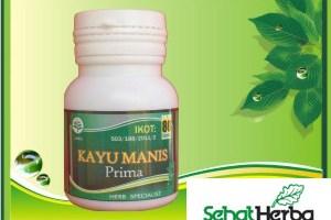 Obat Herbal Kayu Manis