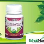 Obat Herbal Kapsul Kulit Manggis