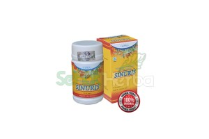 Sinuris Obat Herbal Sinusitis