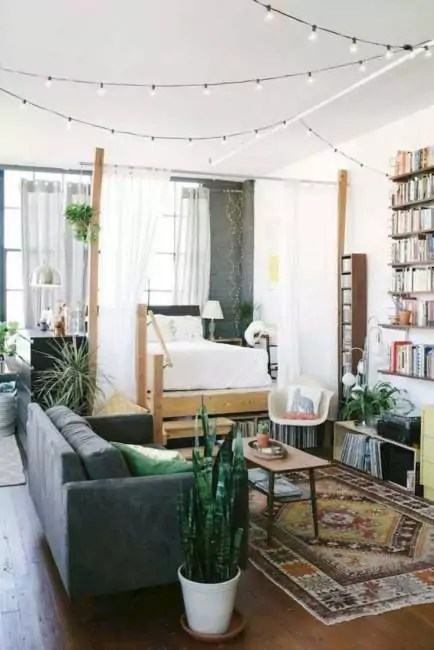 25+ Cozy Apartment Decorating on Budget for Small ... on Apartment Decor Ideas On A Budget  id=74030