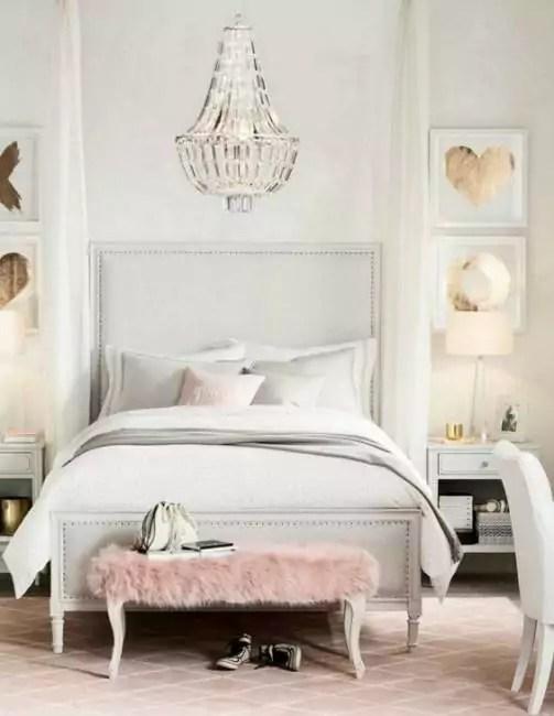 25+ Fascinating Teenage Girl Bedroom Ideas with Beautiful ... on Beautiful Rooms For Teenage Girls  id=70238