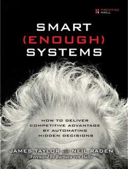 smart enough systems book cover