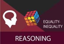 equality inequality