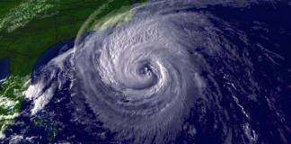 cyclones named in india