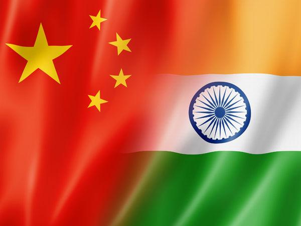 india china ties