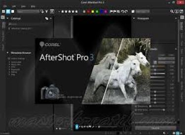 Corel AfterShot Pro 3.7.1.447 Crack + Activation Key Download [2021]