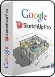 Google Sketchup Pro 2021 Crack with Serial Number [Updated]