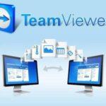 TeamViewer 15.19.5 Crack + (100% Working) License Key [2021]
