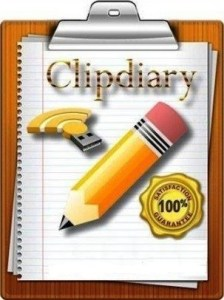 Clipdiary 5.51 Crack Plus Serial Key Full Version 2021 Free Download