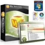 Max Uninstaller 6.3.3.9 Crack + License Key Free Download Latest 2021