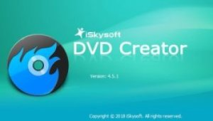 iSkysoft DVD Creator 6.2.8.216 Crack With Registration Code Latest 2021