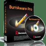BurnAware Professional 14.7 Crack Plus Serial Key Free Download 2021