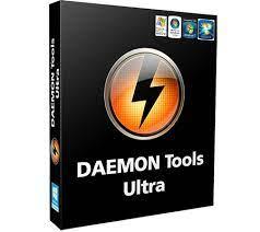 DAEMON Tools Ultra 6.0.0.1623 Crack Full Serial Key 2021