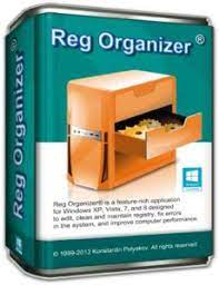 Reg Organizer 9.0 Crack Registration Key Full Free Download
