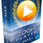 Zoom Player MAX 16.5 Build 1650 Crack + Registration Key