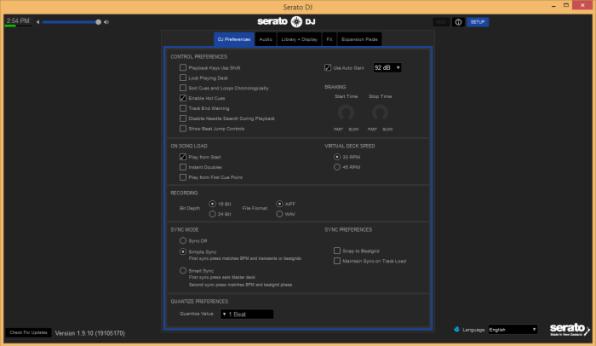 Serato DJ 1.9.10 Crack + License Key {Latest} Download