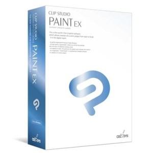 Clip Studio Paint EX 1.7 Crack