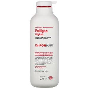 شامبو فولجين لعلاج القشرة