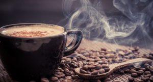 القهوة مقوي طبيعي للانتصاب