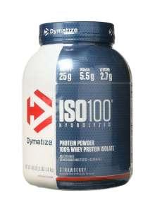 بروتين ايزو100
