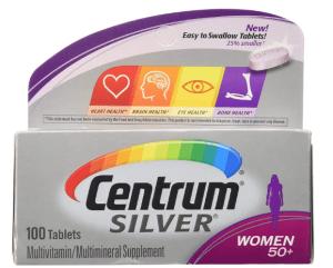 تعر في على فوائد فيتامين سنتروم للحامل والمرض ع صحتي