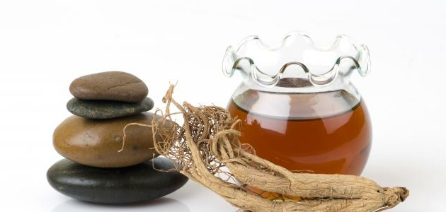 الجينسنغ مع العسل علاج ضعف الانتصاب بالاعشاب والعسل