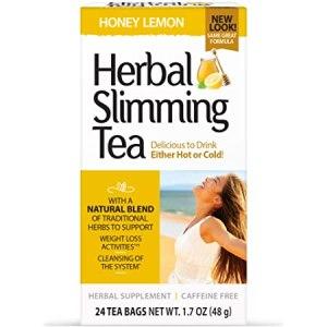 شاي هيربال أفضل انواع شاي التخسيس