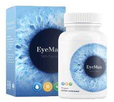 كبسولات eyemax للعيون
