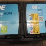 アウディA1のバッテリー交換方法と交換費用