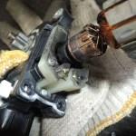 RB3オデッセイのパワーウインドウ不良の修理費用は?