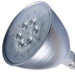 PAR38 LED – 8W eqv. to 65W
