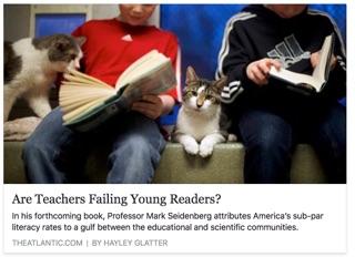 are-teachers-failing