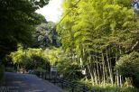 Straße in Kamakura