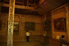 Hiraizumi - goldene Halle