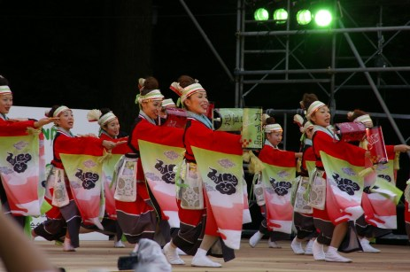明治神宮前 - Tänzer