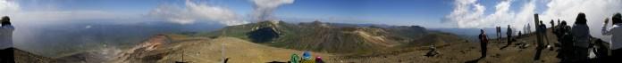 360deg Asahidake