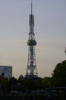Nagoya Tower