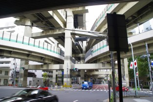 Expressway Intersection