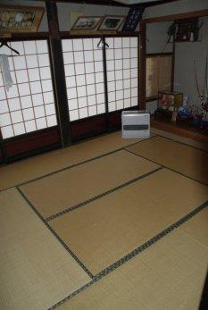Choyomon, Ainokura