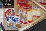 Ausbeute 2012 - Snacks