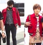 岩田剛典とBIGBANG
