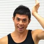 小島よしおの結婚相手(小松愛唯)の顔写真!嫁は元芸能人!?