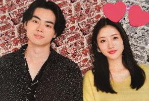 菅田将暉と石原さとみ