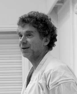 Stuart Wilson