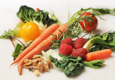 Nutrients to support your immune system