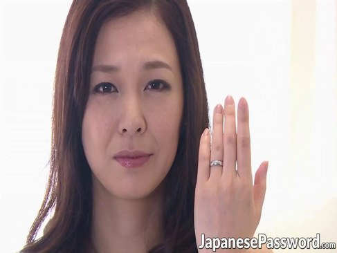本物の素人妻の四十路熟女が旦那の許可を得てAV女優デビューする日活 無料yu-tyubu