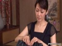 葬式終わりで喪服姿の六十路熟女が娘の夫と肉欲性交してるおめこな日活 無料yu-tyubu田舎